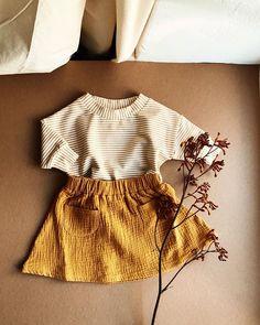 Yellow like Berlin sunshine #monkind #bonhomie #new #ss18 #organic #ootd