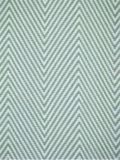 Henninger Turquoise:Thom Filicia Fabric by Kravet Fabric - Heavy and soft herringbone jacquard pattern. Perfect for drapery or upholstery fabric. Fabric Patterns, Print Patterns, Curtain Fabric, Curtains, Thom Filicia, Kitchen Area Rugs, Chevron Fabric, Upholstery Fabrics, Fabric Wallpaper