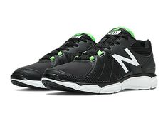 The New Balance 813v3 men's trainer brings a lightweight fit and comfortable cushioning to a variety of training. CARDIO COMFORT cushioning combines a dual-density insert and supportive footbed to help your feet stay comfortable during hard workouts. And so you can move freely, this men's shoe features a 4-way stretch mesh upper with no-sew overlays.