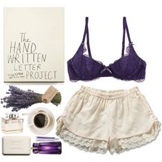 """Lilac"" by stylected on Polyvore"