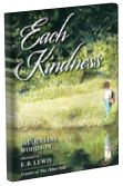 "lesson plan ideas for ""each kindness"""