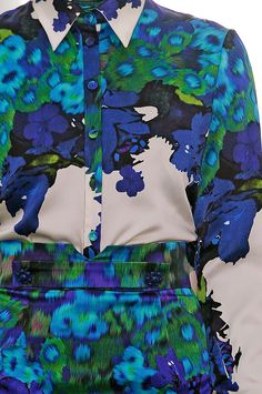 Erdem Fall 2012 RTW - Details - Fashion Week - Runway, Fashion Shows and Collections - Vogue