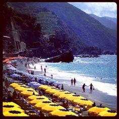 #beach #honeymoon cinque terre #italy