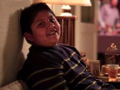Lanzan elocuente campaña contra la obesidad infantil