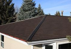 eurolite shake cannock-roofing calgary reviews shingle Rubber Roofing, Tyres Recycle, Roofing Contractors, Recycled Materials, Calgary, Shake, Eco Friendly, Recycling, Outdoor Decor