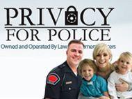 PrivacyforPolice.com Developed by MercuryMinds Technologies, X-Cart Design, X-Cart Development & X-Cart Customization