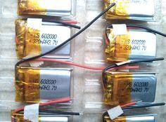 Дешевое 3.7 В литиевая батарея 602030 062030 MP4 спикер читать ручка красный бриллиант сделок, Купить Качество Аккумуляторы для MP3/MP4 плеера непосредственно из китайских фирмах-поставщиках:            Здравствуйте, мы все аккумуляторы имеют нестандартный размер,                            Если вам нужно настр