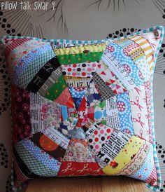 pillow talk swap 4 - sent | Flickr - Photo Sharing!