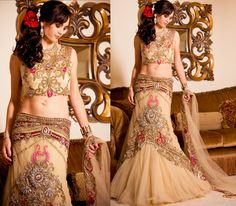 Bridal Collection: Charisma Designer Studio