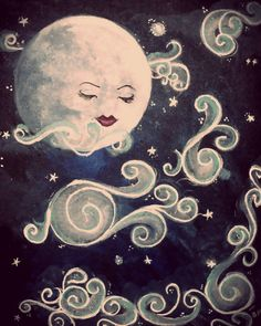 Inspiration for sun moon and stars Moon Shadow, Sun Moon Stars, Sun And Stars, Stephen Mackey, You Are My Moon, Moon Dance, Moon Illustration, Paper Moon, Good Night Moon