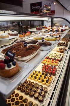 mixed minis Minis, Waffles, Pie, Sweets, Breakfast, Desserts, Food, Torte, Morning Coffee