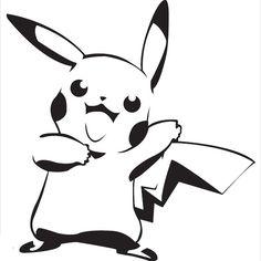 Pokemon Stencils, Pokemon Pumpkin, Stencil Templates, Stencil Patterns, Templates Free, Pumpkin Photos, Stencil Painting, Spray Painting, Animal Design