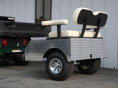 Golf Cart Plans On Pinterest Golf Cart Accessories Golf