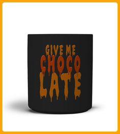 Chocolate Mug - Höllische shirts (*Partner-Link)