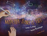 Marcher dans le ciel - Le 12 août j'achète un livre québécois  http://lesptitsmotsdits.com/12-aout-achete-livre-jeunesse-quebecois/