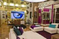 Stunning Interieur Maison Secret Story 9 that you must know, You're in good company if you're looking for Interieur Maison Secret Story 9 Big Brother Canada, Big Brother House, Good Company, Planer, Loft, Nice, Decorations, Google Search, Cosy House