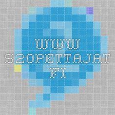 www.s2opettajat.fi - Sivuilla erilaisia verkkomateriaaleja