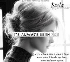 Shaw - Rule by Jay Crownover