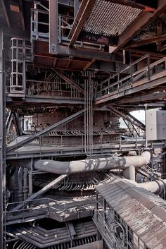 Blast Furnace | Flickr - Photo Sharing!
