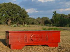 trunks - africa trunk by pavo real furniture