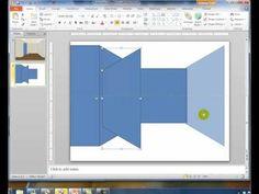 virtual museum template using google slides presentation | david, Presentation templates