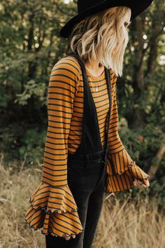 Free People Good Find Top | fall fashion