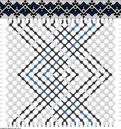 http://friendship-bracelets.net/pattern.php?id=48370