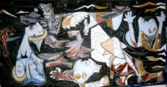MARTI'S IMAGE, 2013 | Inspired by Pablo Picasso's mural 'Gue… | Flickr