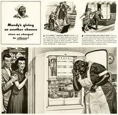 Community: Racism In 30 Vintage Ads