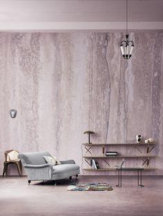 Pink. Interior. Classic. Contemporary. Mix. Heidi Lerkenfeldt. Interior still.