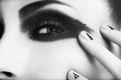 Q&A: Trending Make-Up Make-up trends fall/winter 2   #HBLS