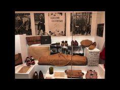 Zam's Zany Travels!: Norwegian Resistance Museum....