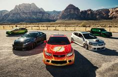 Kia Debuts Justice League Themed Cars