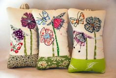 A Few More Lavender Bags | Flickr - Photo Sharing!