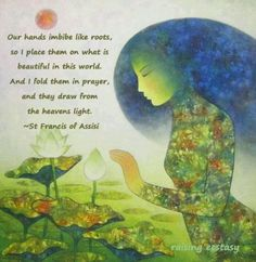 Image result for feast of st. francis of assisi waldorf verse