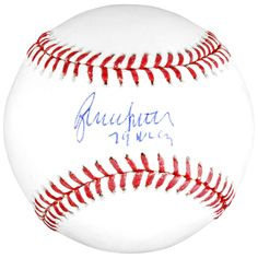 Bruce Sutter St. Louis Cardinals Fanatics Authentic Autographed Baseball with 79 NLCY Inscription - $99.99