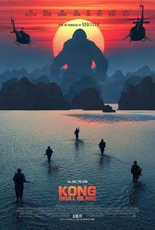 DOWNLOAD FULL MOVIE: Kong: Skull Island (2017) Full Movie Download 720p HD [Mp43gpAviMkvPC HD]