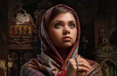 Молитва, которая изменит вашу жизнь уже в течении следующих 7 минут! - Ok'ейно.net
