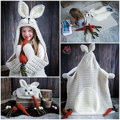 ~THIS IS A PDF CROCHET PATTERN TO MAKE YOUR OWN RABBIT BLANKET! Pattern includes Child and Adult size. You will receive a download link via email. Due to the nature of patterns, there are no returns or refunds. All sales are final.