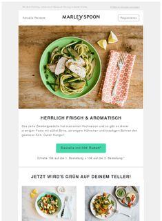 Genieße jetzt die Würze des Frühlings mit 30€ Rabatt  ❙  #EssenTrinken  - https://deal-held.de/geniesse-jetzt-die-wuerze-des-fruehlings-mit-30e-rabatt/