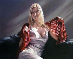 Impressioni Artistiche : ~ Peter Worswick ~