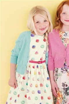 Buy Cropped Cardigan (3-16yrs) from the Next UK online shop