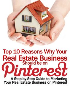 Pinterest Marketing for Real Estate is a complete step-by-step guide on how to use Pinterest in your Real Estate Business. Pinterest is the fastest growing social media network today, plus Pinterest user growth has been faster than Facebook and Twitter at the same point in their history. #RealEstateBuzz