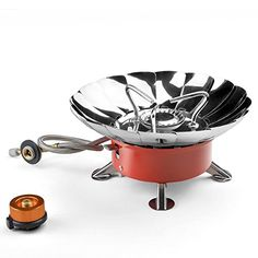 3946e66c958 ODOLAND Camping Stove - Backpacking Gear
