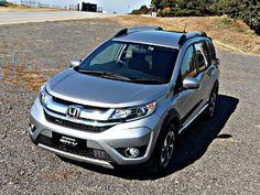 Ini Tampang Final Honda BR V Tipe E CVT Yang Akan Dipasarkan Di Indonesia