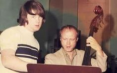 Brian Wilson and Lyle Ritz