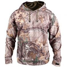 Find the Master Sportsman Men's Hooded Fleece Sweatshirt - Realtree Xtra by Master Sportsman at Mills Fleet Farm.  Mills has low prices and great selection on all Sweatshirts.
