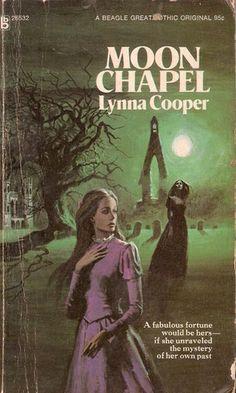 Lynna Cooper: Moon Chapel