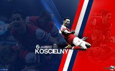 Laurent Koscielny Arsenal Wallpaper Arsenal Wallpapers, Sports Wallpapers, Laurent Koscielny, Arsenal Fc, Soccer Players, Football, Football Players, Soccer, Futbol