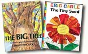 lists of the best books on plants for kids